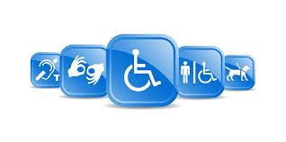 Direito da pessoa com deficiência